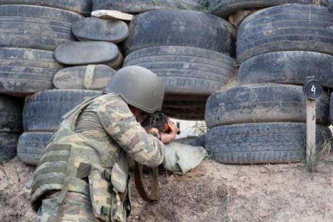 400'den fazla Ermenistan hedefi ateş altına alındı