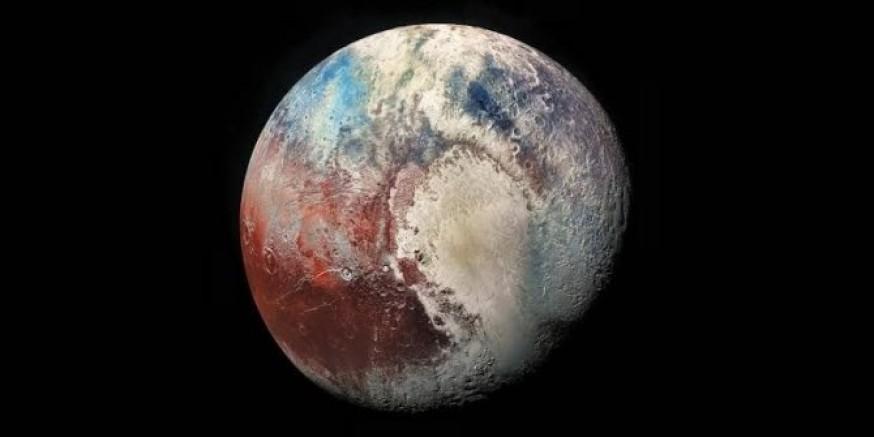 400 santigratta buz oluşturan gezegen
