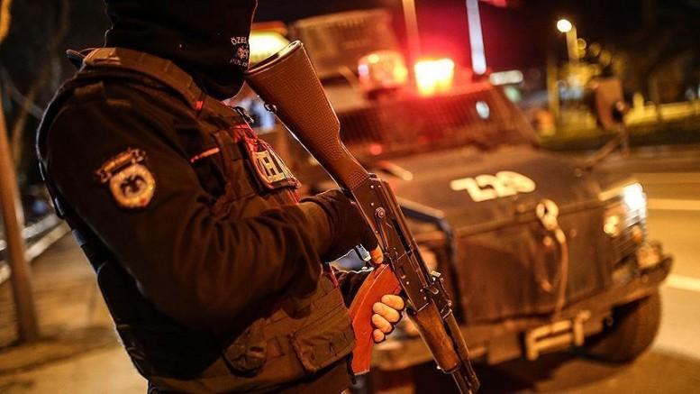 42 İlde PKK/KCK operasyonu