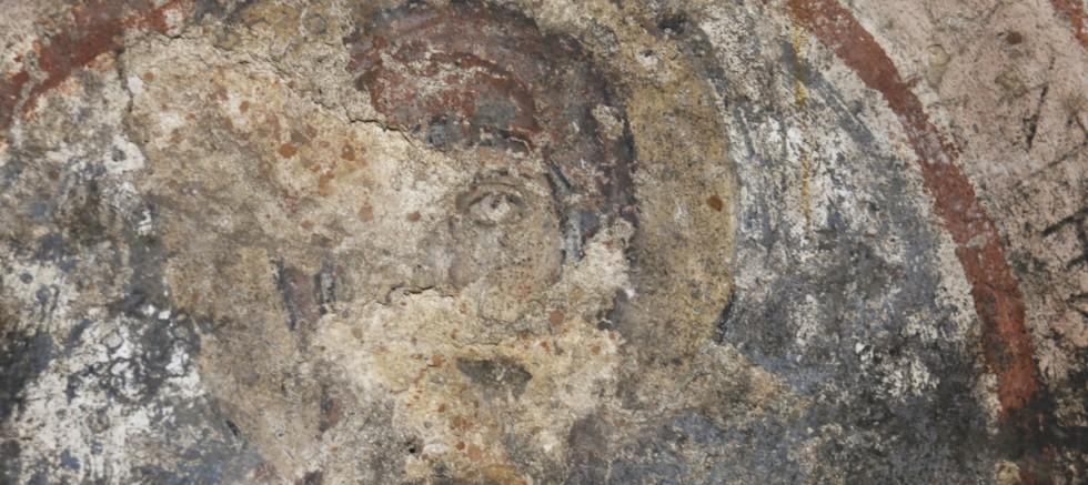 5 Bizans Ayazması'ndan biri Sultanahmet'teki bu binanın altında