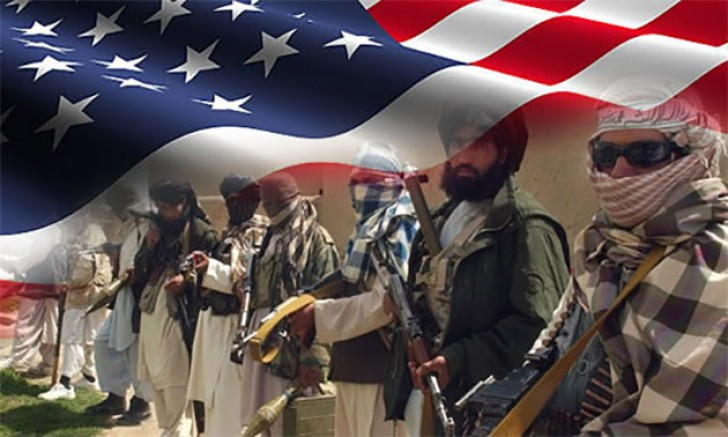 7 GÜN ATEŞKES - ABD Taliban'la anlaştı