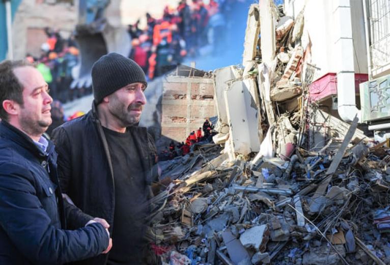 AFAD: 36 kişi hayatını kaybetti