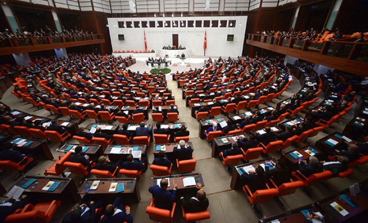 AKP, CHP, MHP ve İYİ Parti'den ortak bildiri