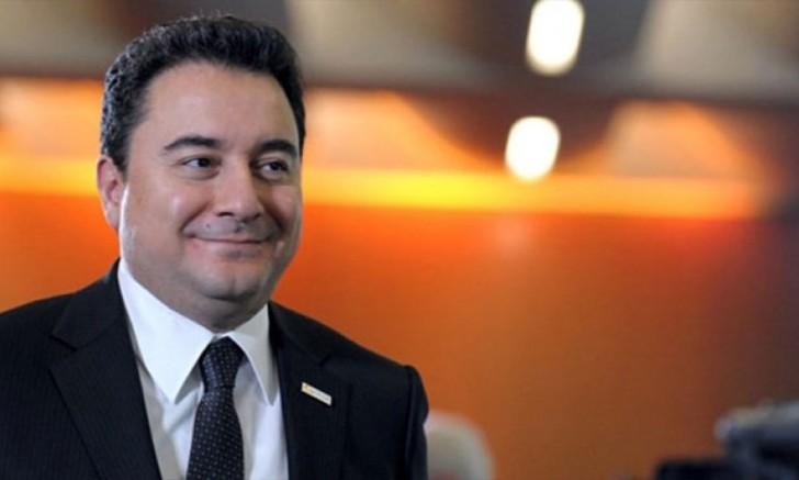 Ali Babacan: İzliyorum!
