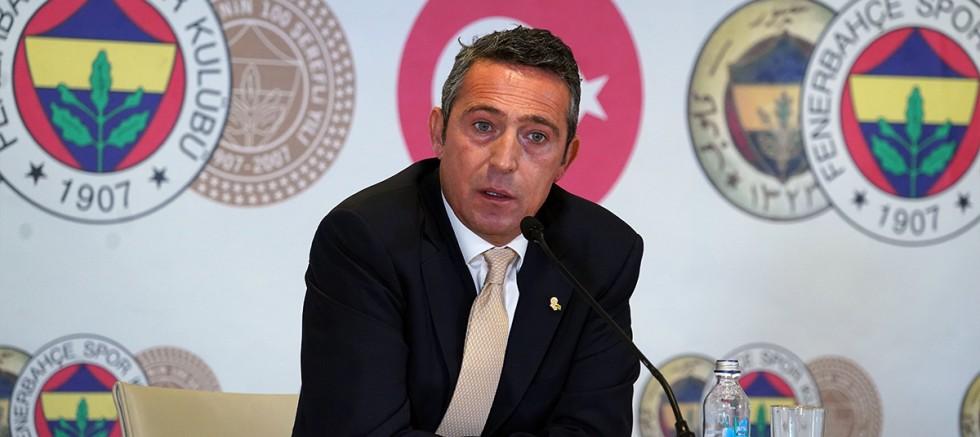 Ali Koç: 'İçinde bulunduğumuz transfer sessizliği sizi ürkütmesin'