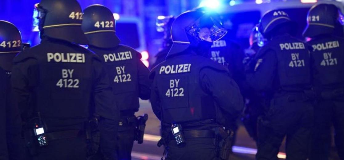 Almanya'da ırkçı saldırı: Toplam 11 ölü
