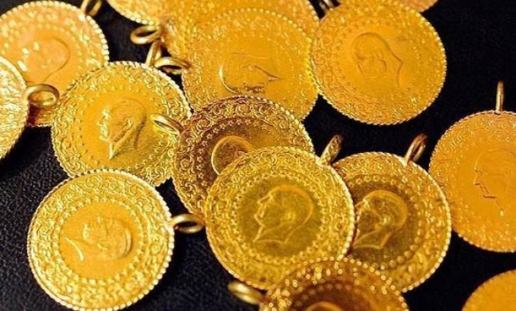 Altın 1,900 doların üzerinde tutundu
