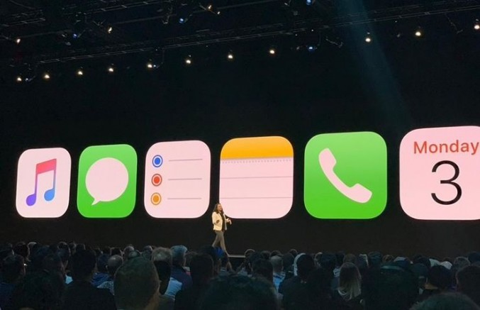 Apple etkinliği online yapılacak