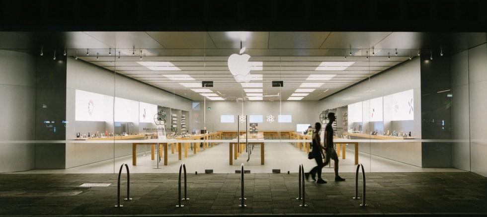 Apple mağazalarında koronavirüs önlemi