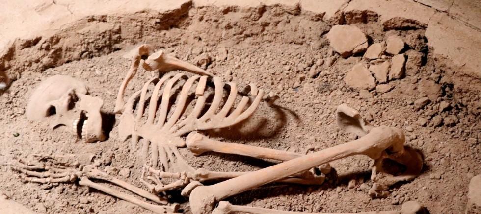 Aşıklı Höyük 11 bin yıllık tarihe ışık tutuyor