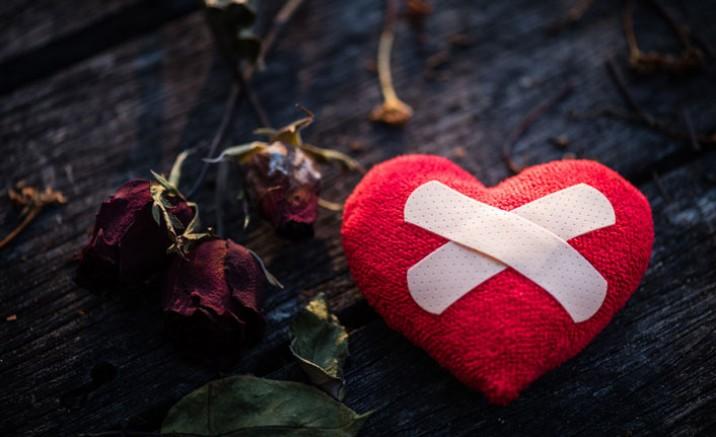 Aşk acısına ilaçla tedavi