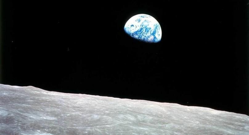 Astronotun golf topları bulundu