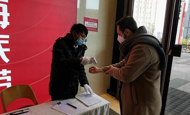 Asya ülkelerinden koronavirüs bilançosu