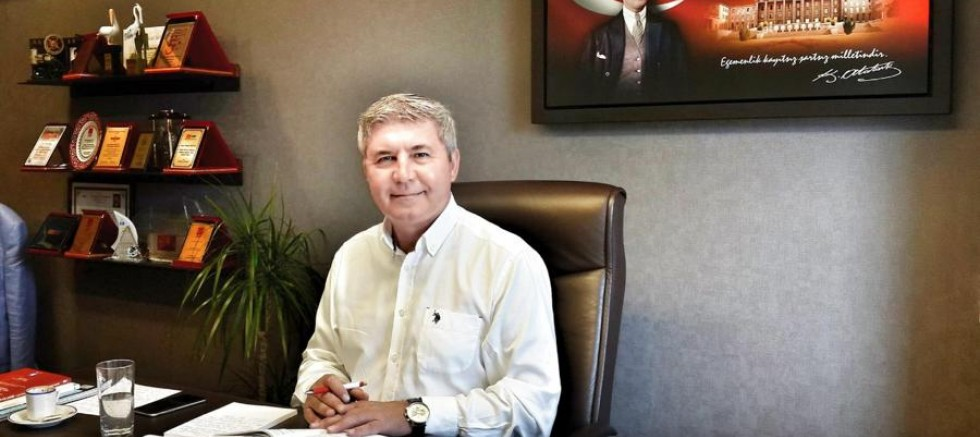 Siyasetçi ve hukukçu Namık Havutça'dan İş Bankası analizi