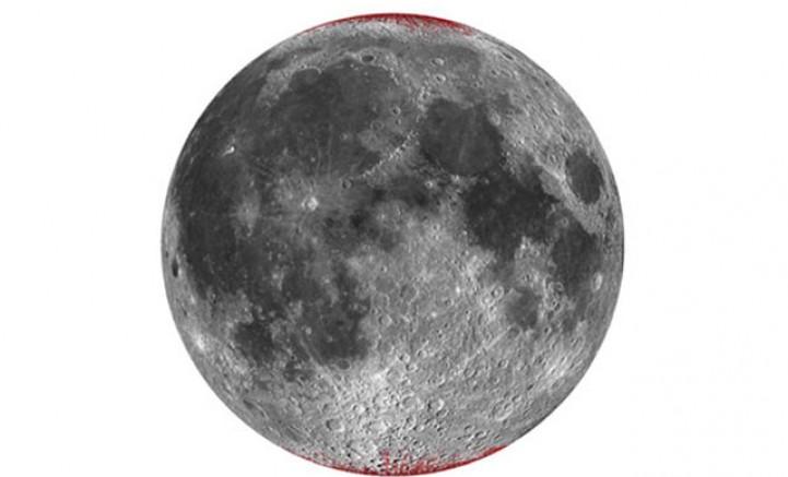 Ay'da bulunan suyla ilgili uzmanından açıklama