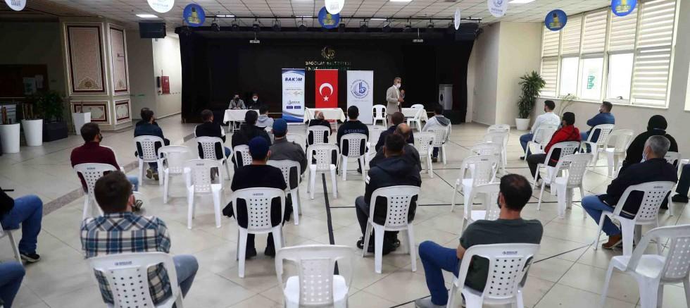 Bağcılar'da e-ticaret sektörüne personel alımı