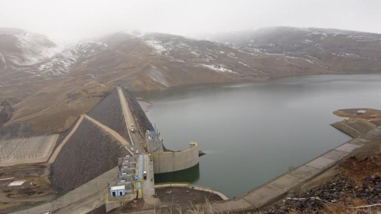 Barajların Su Seviyesi Artıyor