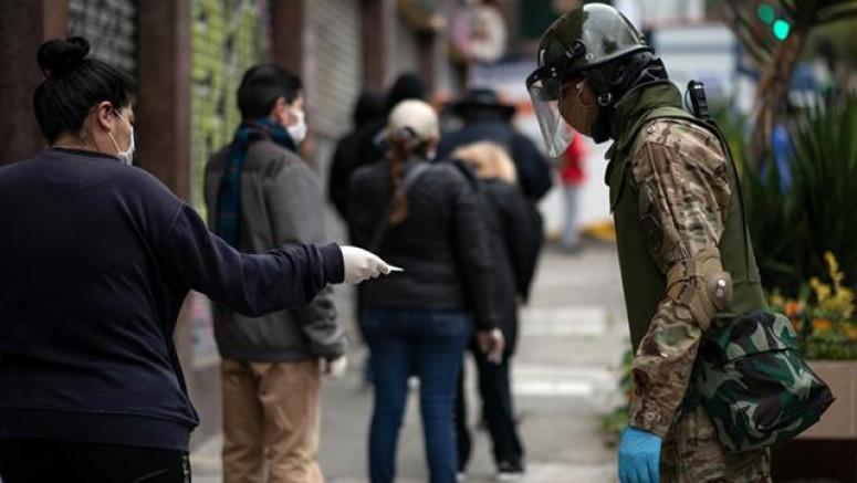 Bolivya'dan korkutan haber