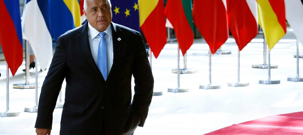 Bulgaristan Başbakanı Borisov, karantinaya girdi