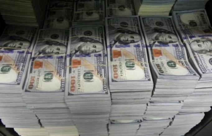 Cari denge 1 milyar 712 milyon dolar açık verdi