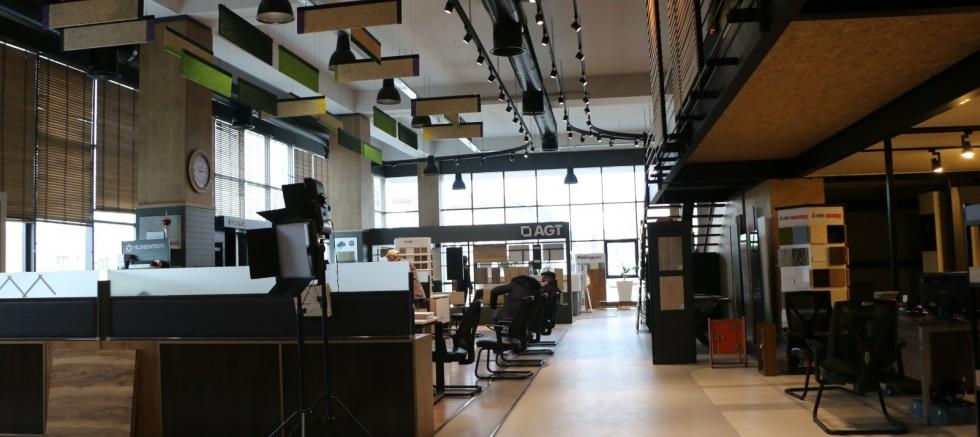Çevik Orman A.Ş mobilya sektöründe zirvede!