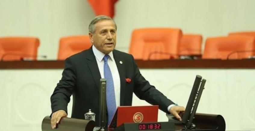CHP'li Kaya'dan Ziya Selçuk'a açık çağrı