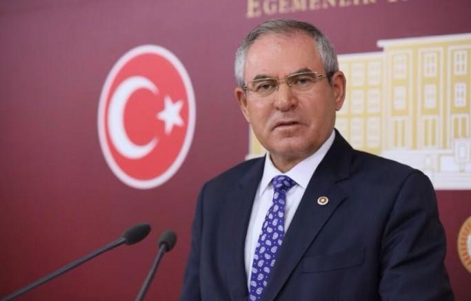 CHP'li Zeybek ''Başka firmalar TOKİ'nin ihalelerine girmiyor mu?''