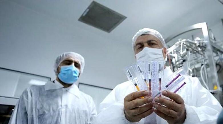 Çin'den gelen koronavirüs aşısında son durum