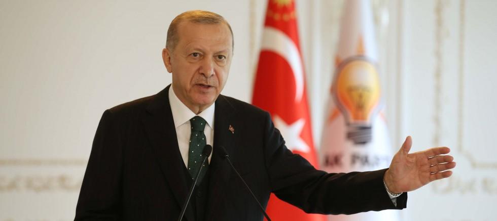 Cumhurbaşkanı Erdoğan'dan yeni açıklamalar