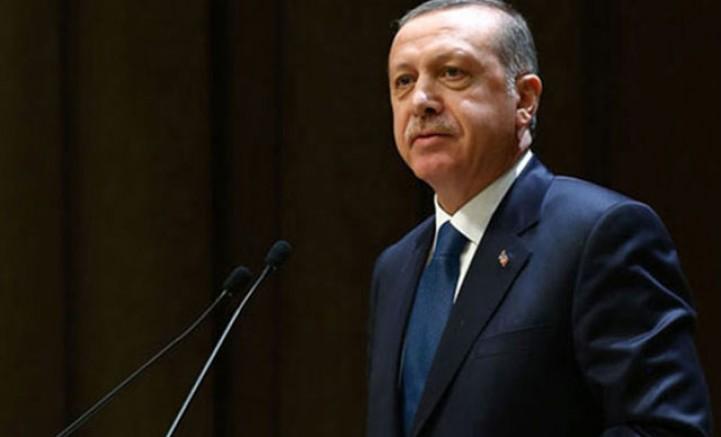 Cumhurbaşkanı Erdoğan'ın çalışanlara müjdesi