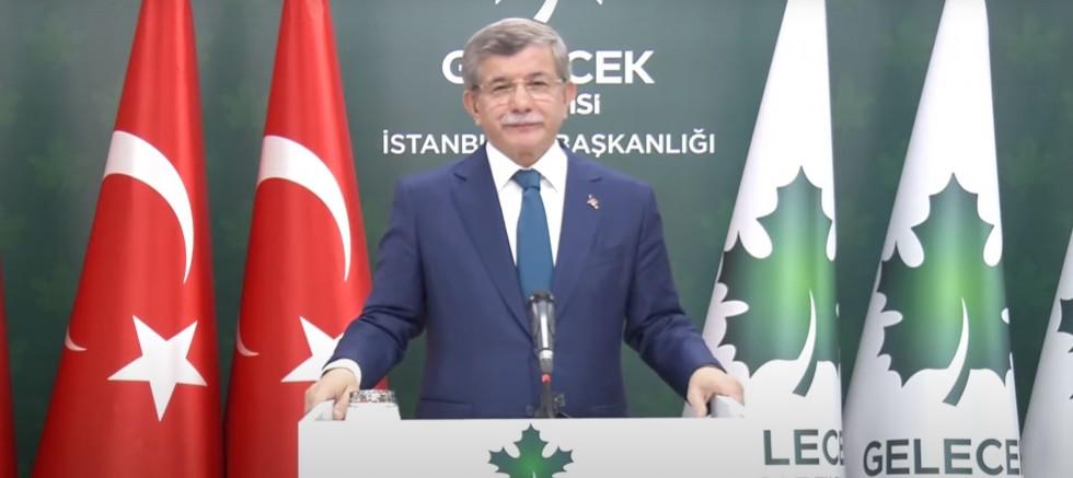 Davutoğlu ekonomi yönetimini eleştirdi