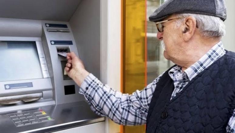 Emeklilere maaş farkı