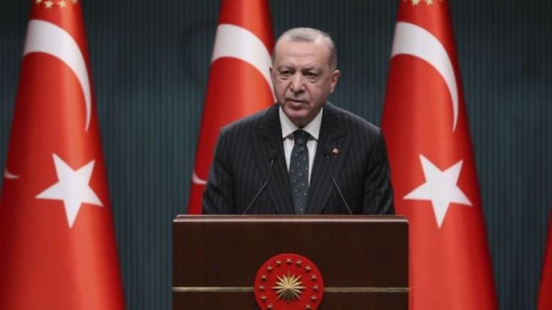 Erdoğan'dan BM Enerji Diyaloğu Toplantısı'na mesaj!