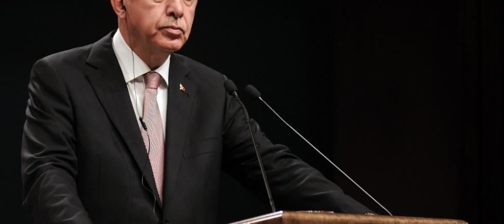 Erdoğan; ''Dijitalleşmenin bizi götüreceği yer faşizmdir