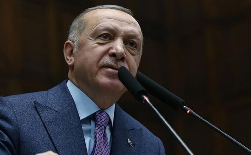 Erdoğan: Harekat an meselesi