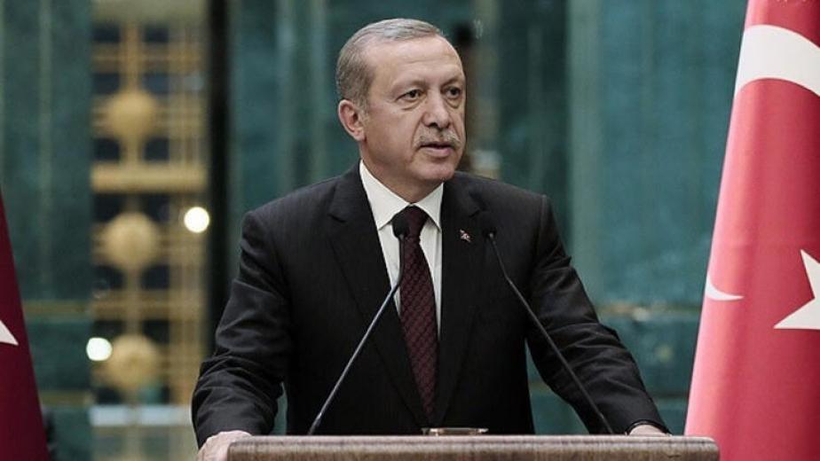 Erdoğan liderlerle görüşecek