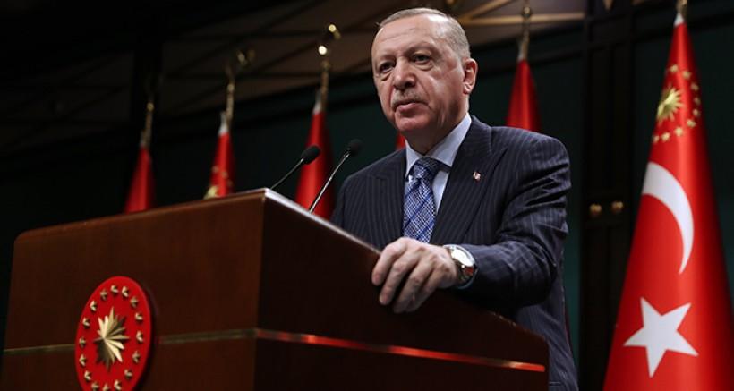 Erdoğan' PKK'nın ne kadar kalleş bir örgüt olduğu görülmüştür'