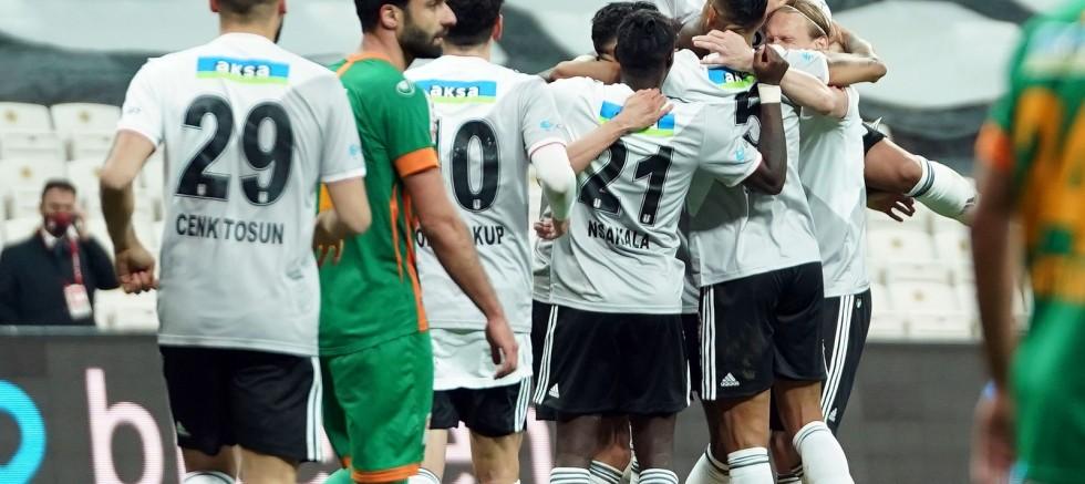 Ghezzal golü attı, takım Hasic'i unutmadı