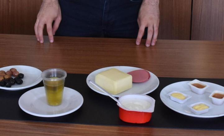 Gıdada sahtecilik yöntemleri şaşırtıyor
