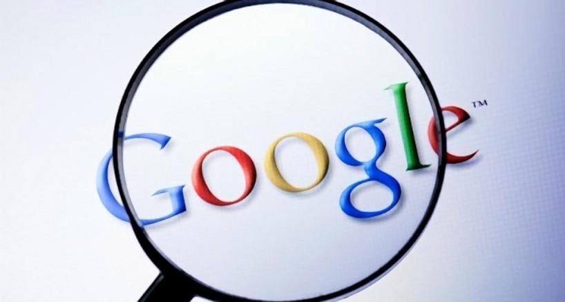 Google'a 296 milyon lira para cezası