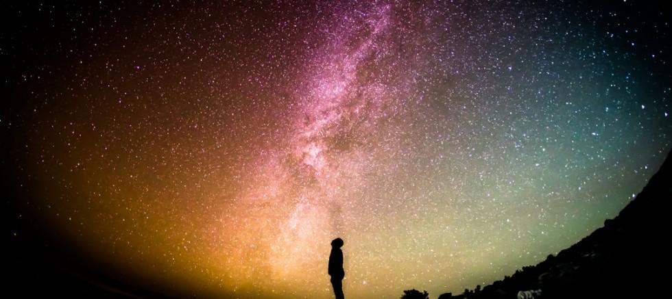 Gözyaşı şeklinde yıldız türü keşfedildi