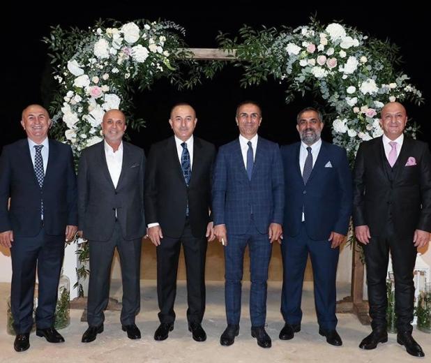 Hasan Çavuşoğlu'ndan 'Kardeşler candır' paylaşımı