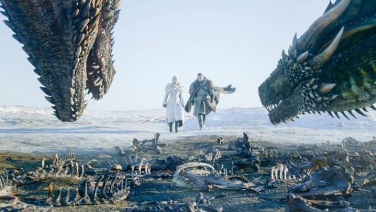 house of dragon geliyor - House of Dragon Yayın Tarihi Açıklandı !