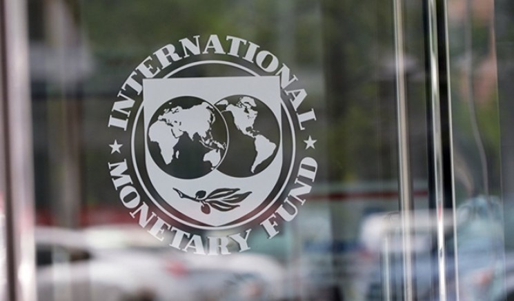 IMF'den risk listesi