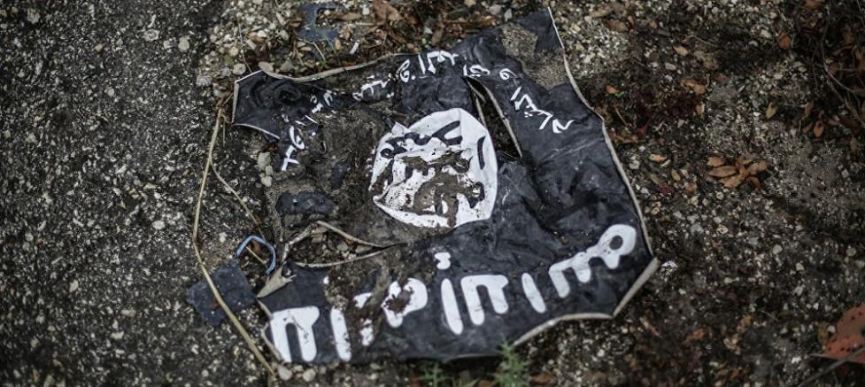 IŞİD'in emojileri: Kartal ve kelebek