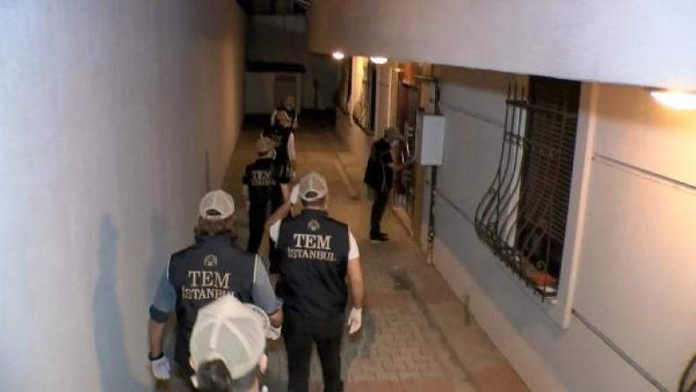İstanbul'da FETÖ operasyonu: 28 gözaltı
