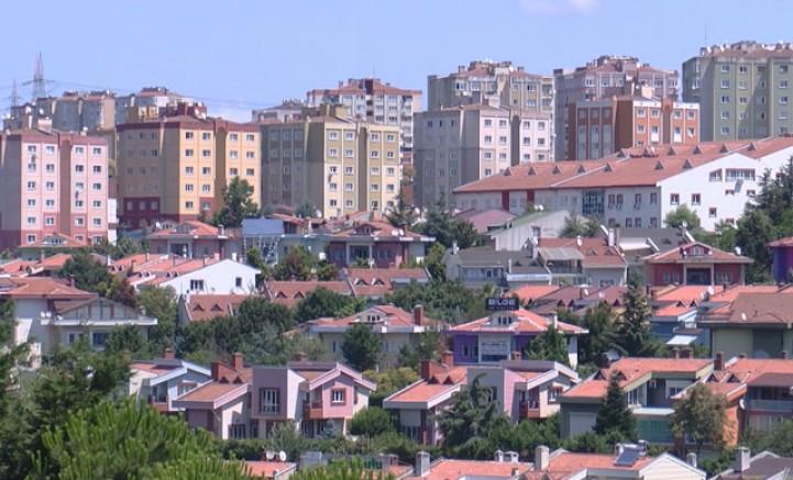 İstanbul'da konut satış rekoru