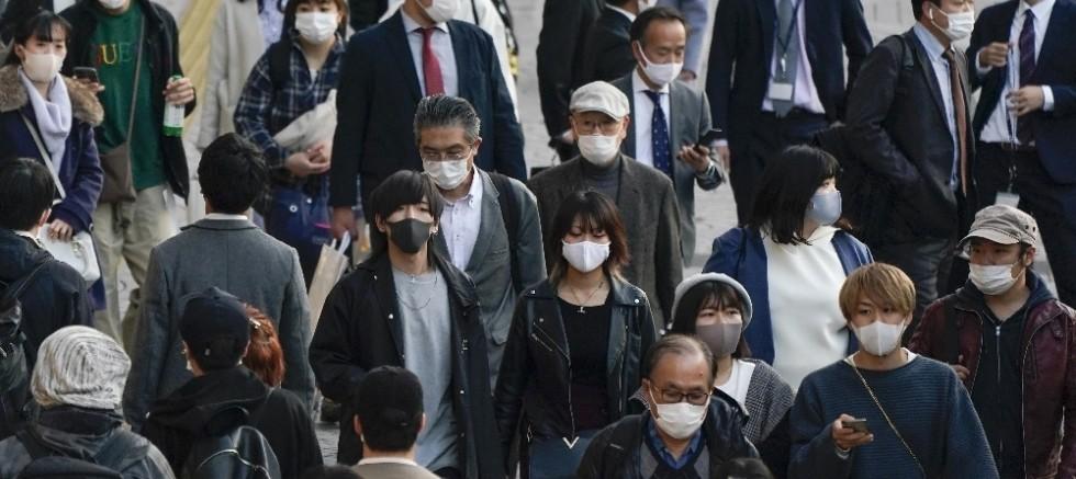 Japonya'da OHAL kararının ardından korkutan gelişme