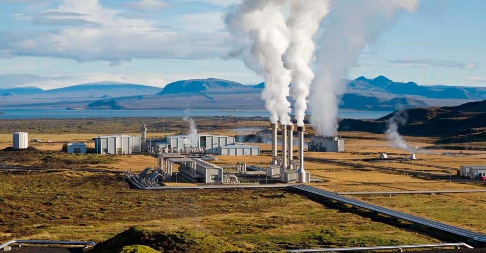 Jeotermal sahaları açık artırmada