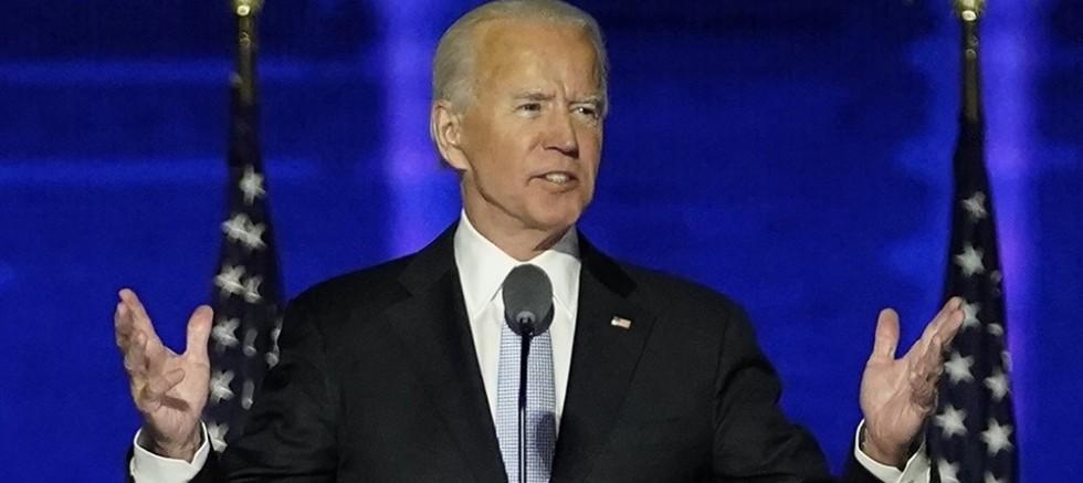 Joe Biden'dan 17 Kritik Karar